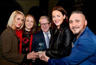 6 The North Belfast Community Leadership Awards Friday 24th January 2020