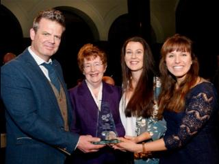 7 The North Belfast Community Leadership Awards Friday 24th January 2020