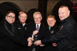 8 The North Belfast Community Leadership Awards Friday 24th January 2020