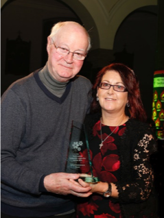 9 The North Belfast Community Leadership Awards Friday 24th January 2020